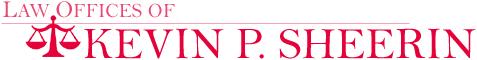 Sheerin Law Logo