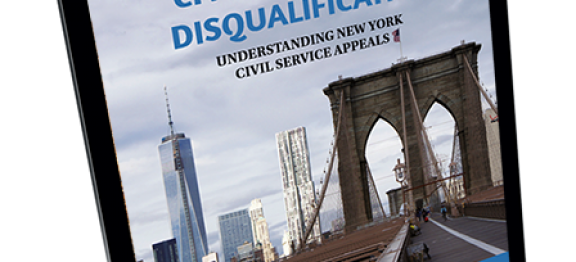 NYPD Psychological Disqualification Appeal